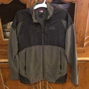 Glazier full zip jacket